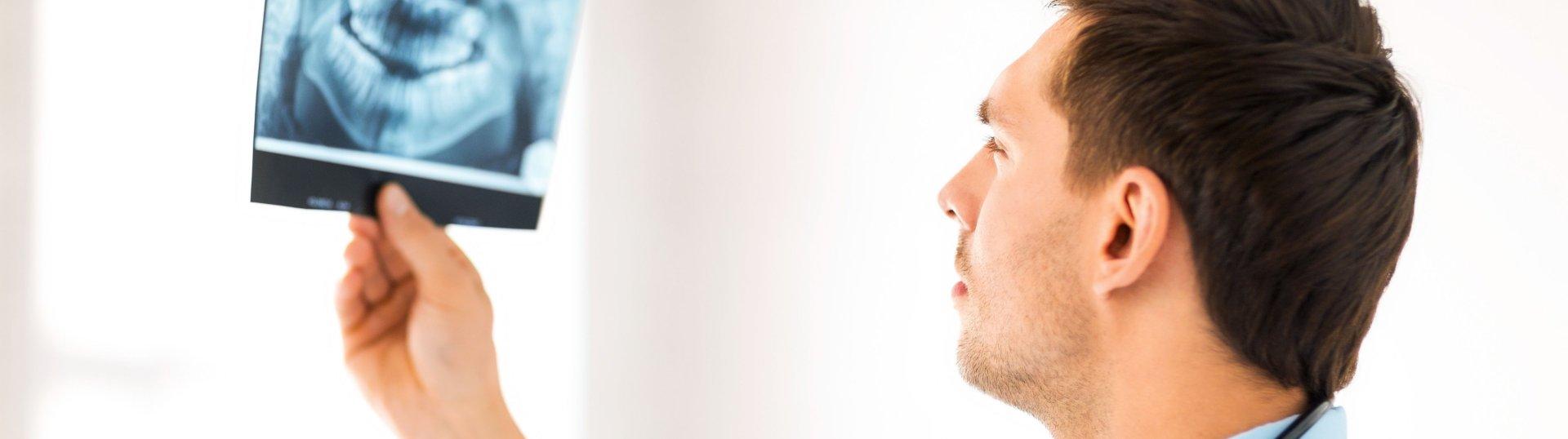 radiographie dentaire et diagnostic