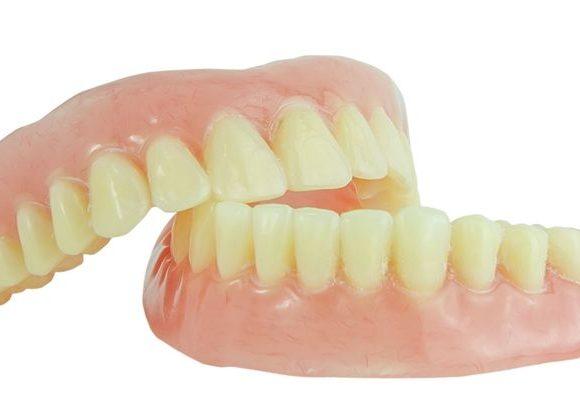 le dentier est une prothèse amovible complète