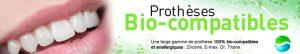 prothese biocompatible Le Perreux sur Marne Bry sur Marne